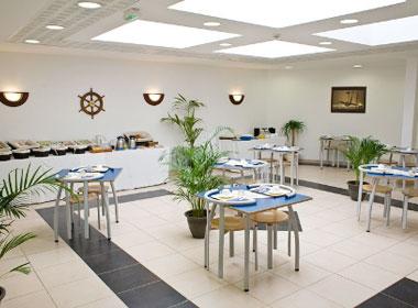 Hotel paris appart city le blanc mesnil paris hotel france for Appart hotel paris 5 personnes