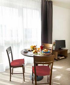 Hotel in Paris : Appart City Saint Maurice - Paris Hotels ...
