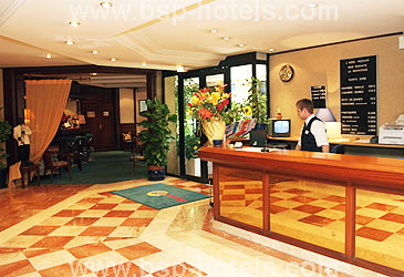 2 - Chatillon Hotel Median Chatillon