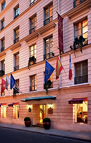 Paris Hotel Melia Vendome Boutique