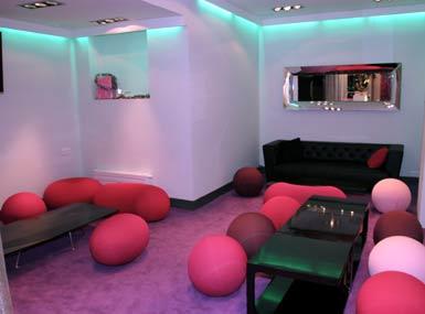4   Paris Hotel Ideal Design