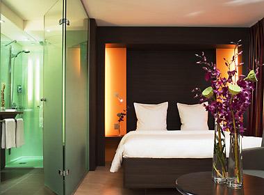 Hotel paris photos x hotel oceania porte de versailles - Hotel paris pas cher porte de versailles ...