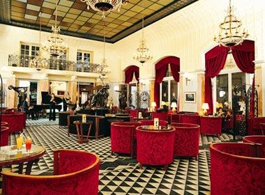 Photo 10 11 12 Hotel Lutetia Left Bank