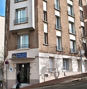 Hotel paris best western paris porte de versailles - Hotel paris pas cher porte de versailles ...
