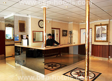 Hotel Paris : Photos x-Hipotel Printania – Hotel Paris France