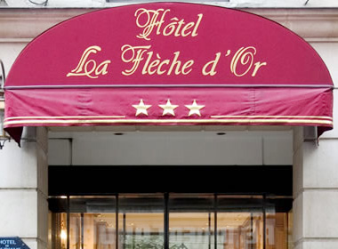 Hotel In Paris X S Centre Hotels France