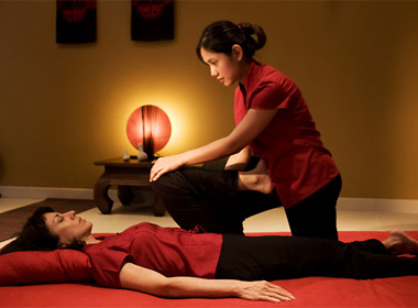 massage thai naturiste paris Bussy-Saint-Georges