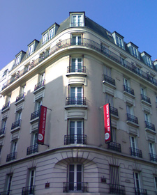 My Hotel in France Levallois Levallois Perret