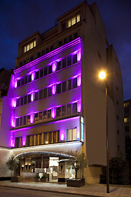 Hotel Clarion Collection Etoile St Honore Paris